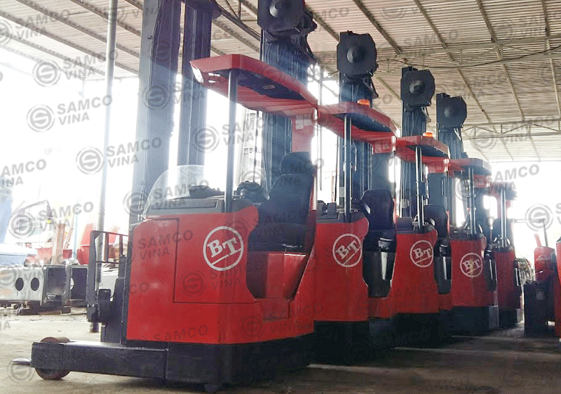 xe nang dien Reachtruck-BT