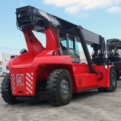 Forklifts for sale, lease