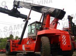 Reachstacker Kalmar DRD450-60S5 45 tons