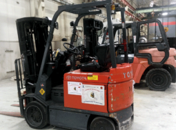 Forklift Toyota7FBCU20 2 tons