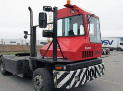 Kalmar terminal tractor