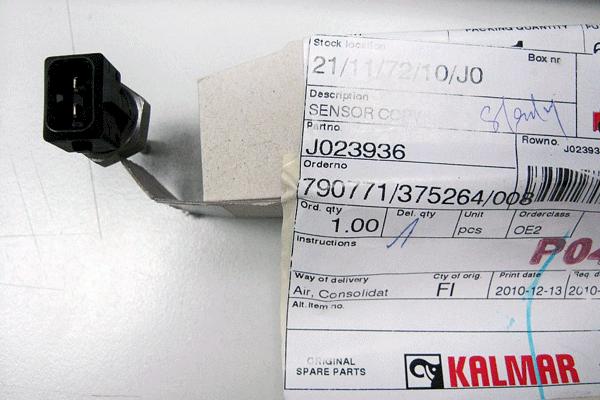 sensor-kalmar