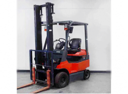 Toyota electric forkliftruck 7FBCU25