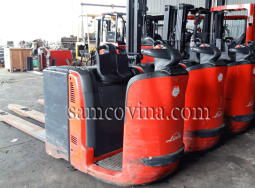 Electric Pallet Truck N20