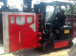 Electric Forklift Toyota 8FCBHU30