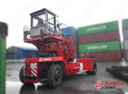 Xe nâng container rỗng Kalmar DCE80-45E7