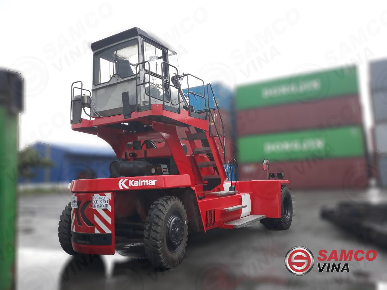 Nhà cung cấp xe nâng, phụ tùng xe nâng và dịch vụ kỹ thuật