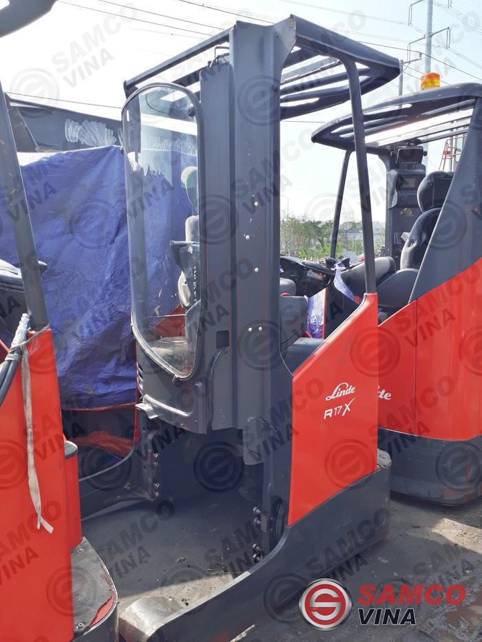 Reach-Truck-R17X