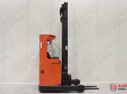 Xe nâng điện Reach Truck BT RRE160
