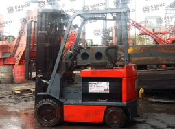 Toyota Forklift 3 tons model 2011