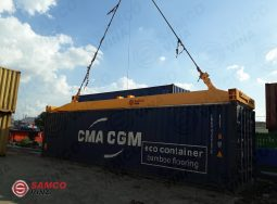 Containers Spreader