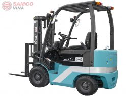 Electric forklift Baoli KBE15 1.5 tons