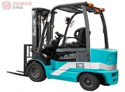 Electric Forklift KBE25 2.5 tons