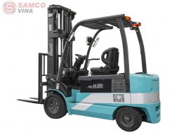 Electric forklift Baoli KBE30 3.0 tons