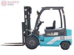 Xe nâng điện Baoli-KBE35 3.5 tấn (tầm nâng 3m)