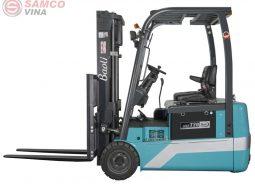 Electric Forklift Baoli Baoli-KBET20 2 tons