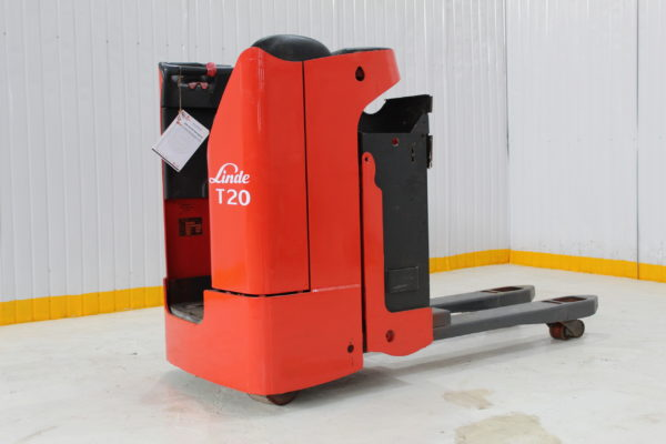 Hướng dẫn qui trình tự bảo trì xe nâng hàng tại nhà máy