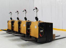 Xe nâng điện pallet truck CATERPILLAR 2019