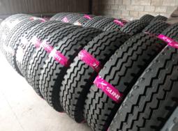 Bán vỏ – lốp xe nâng các loại