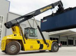 Reachstacker for rent or sale