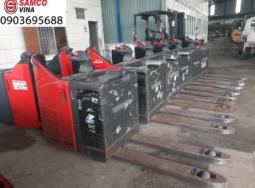 (Tiếng Việt) Bán xe nâng điện Linde 1.4 tấn đã qua sử dụng nhập khẩu