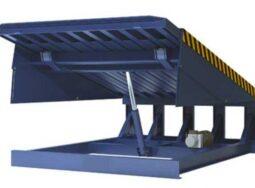 Sàn nâng thủy lực Hydraulic dock leveler