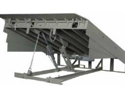 Sàn nâng cơ khí Mechanical Dock Leveler